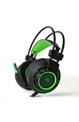 AURICULAR GAMING MARVO SCORPION 7.1 HG9012