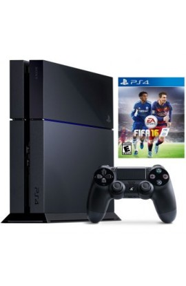 PLAYSTATION 4 SONY SLIM FIFA 2017 CUH-1215A/500GB