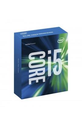 PROCESADOR INTEL CORE i5-7400 3.0 Ghz LGA 1151