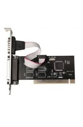 TARJETA PCI 2 SERIAL/1PARALELO AGILER AGI-5314